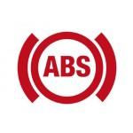 Установка ABS (АБС)