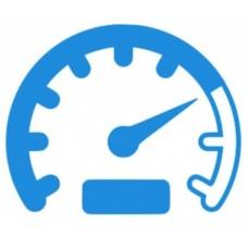 Установка ограничителя скорости (УОС)